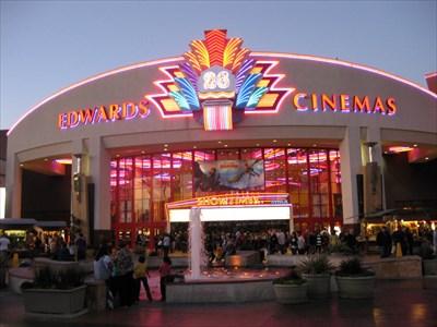Edwards Long Beach  Imax Long Beach Ca Imax Theaters On Waymarking Com
