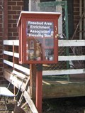 "Image for Rosebud Area Enrichment Association ""Blessing Box"" - Rosebud, MO USA"