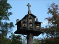 Image for Holley Falls Bird Cathedral