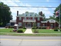 Image for McDougald Funeral Home, Laurinburg, NC