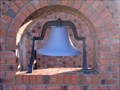 Image for Church Bell, Laurel Hill First Baptist