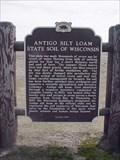 Image for Antigo Silt Loam State Soil of Wisconsin