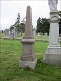Image for Smith Obelisk - Colma, CA