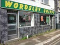 Image for Wordsley Chippy, Wordsley, West Midlands, England