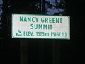 Image for Nancy Greene Summit - British Columbia
