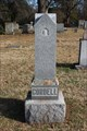 Image for James Arthur Cordell - Friendship Cemetery - Sherman, TX