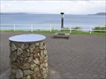 Image for Lake Taupo Orientation Table - Taupo. New Zealand.
