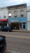 Image for Bancroft Hardware Store - Water Street Commercial Historic District - Sparta, WI