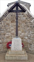 Image for Memorial Cross - Branston, Leicestershire