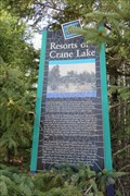 Image for Resorts of Crane Lake - rural Crane Lake, MN