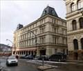 Image for Kavárna Slávia  - Praha, Czech republic