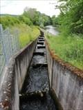 Image for Fish Ladder - Kraftwerk - Kiebingen, Germany, BW