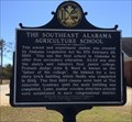 Image for The Southeast Alabama Agricultural School - Abbeville, AL