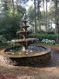 Image for WRAL Azalea Garden Fountain - Raleigh, North Carolina