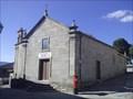 Image for Igreja da Santa Casa da Misericórdia de Montalegre - Montalegre, Portugal