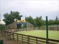 Image for Terrain basket de Villebois-Lavalette. France