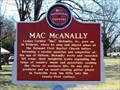 Image for MAC McANALLY - Belmont, MS