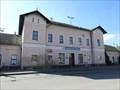 Image for Zeleznicni stanice - Sokolnice-Telnice, Czech Republic