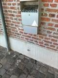 Image for ING Point De Mesure LU45.1, Gare, Gouvy