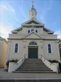 Image for St Patrick Church - Jackson, CA