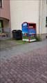 Image for Malteser Altkleider-Container - Lindenstraße - Koblenz, RP, Germany
