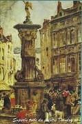 Image for Armand Dandoy, La pompe de l'Ange, Namur, Belgique