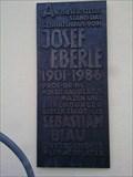 Image for Josef Eberle - Rottenburg, Germany, BW