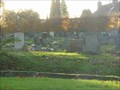 Image for Churchyard, St. Peter's Church,  Kinver, Staffordshire, England