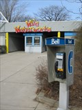 Image for Payphone at Wild Waterworks - Hamilton ON (Canada)