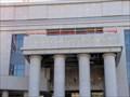 Image for Pledge of Allegiance [USA] - Ralph L. Carr Judicial Center - Denver, CO