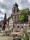 Image for St. Marien, Homberg (Efze), HE, D