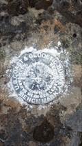 Image for MW0274 - USC&GS 'U 506' BM - Modoc County, CA