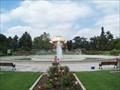 Image for Exposition Park Rose Garden