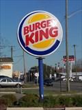 Image for Burger King - Michigan Ave. - Ypsilanti, Michigan