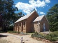 Image for St. Laurence Anglican Church - Kandos, NSW