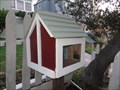 Image for Little Free Library at 1870 Capistrano Avenue - Berkeley, CA