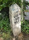 Image for Leeds Liverpool Canal Milestone – Burscough Bridge, UK
