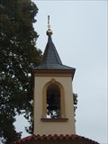 Image for Waychapel with belltower - Jenec, CZ