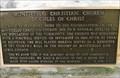 Image for Monticello Christian Church - Monticello, MO