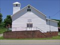 Image for Whitetop Missionary Baptist Church- Whitetop, Virginia