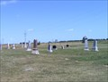 Image for Bede Cemetery - Bede MB