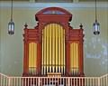 Image for Saint Ninian's Cathedral Organ - Antigonish, NS