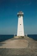 Image for Sodus Point Pier Light