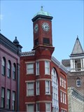 Image for Staunton Clock Tower