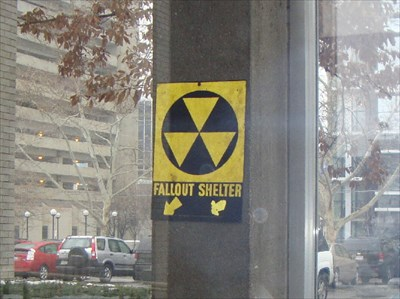 Office Furniture Columbus Ohio on Board Of Education Office Fallout Shelter   Columbus  Oh   Civil