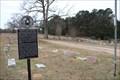Image for Fairview Church Cemetery -- Nacogdoches Co. TX