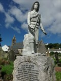 Image for 100 Years Ago - LUCKY SEVEN - Port Eynon, Gower, Wales.