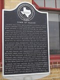 Image for Town of Teague