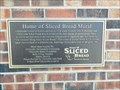 Image for Home of Sliced Bread Mural - Chillicothe, Mo.