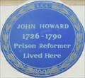 Image for John Howard - Great Ormond Street, London, UK